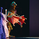 Церемония закрытия фестиваля «Браво!», фото 44