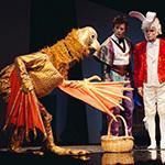 Церемония закрытия фестиваля «Браво!», фото 45