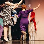 Церемония закрытия фестиваля «Браво!», фото 58