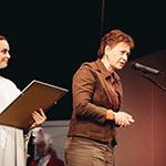 Церемония закрытия фестиваля «Браво!», фото 63
