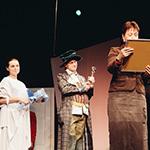 Церемония закрытия фестиваля «Браво!», фото 73