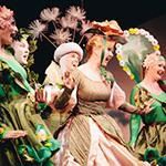 Церемония закрытия фестиваля «Браво!», фото 77