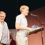 Церемония закрытия фестиваля «Браво!», фото 80