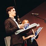 Церемония закрытия фестиваля «Браво!», фото 82