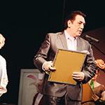 Церемония закрытия фестиваля «Браво!», фото 83