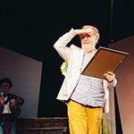 Церемония закрытия фестиваля «Браво!», фото 84