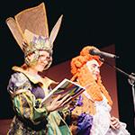 Церемония закрытия фестиваля «Браво!», фото 92