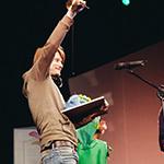 Церемония закрытия фестиваля «Браво!», фото 98