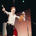 Церемония закрытия фестиваля «Браво!», фото 100