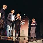 Церемония закрытия фестиваля «Браво!», фото 102