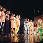 Церемония закрытия фестиваля «Браво!», фото 103
