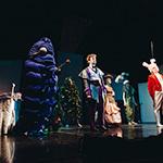 Церемония закрытия фестиваля «Браво!», фото 107