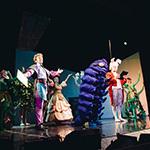 Церемония закрытия фестиваля «Браво!», фото 109