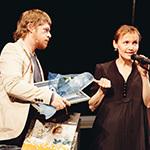 Церемония закрытия фестиваля «Браво!», фото 111