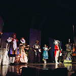 Церемония закрытия фестиваля «Браво!», фото 117
