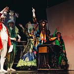 Церемония закрытия фестиваля «Браво!», фото 118