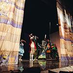 Церемония закрытия фестиваля «Браво!», фото 119