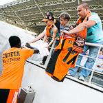 Футбол «Урал» — «Волга» в Екатеринбурге, фото 4
