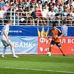 Футбол «Урал» — «Волга» в Екатеринбурге, фото 12