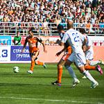 Футбол «Урал» — «Волга» в Екатеринбурге, фото 13