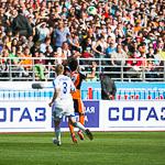 Футбол «Урал» — «Волга» в Екатеринбурге, фото 17