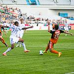 Футбол «Урал» — «Волга» в Екатеринбурге, фото 21
