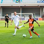 Футбол «Урал» — «Волга» в Екатеринбурге, фото 22