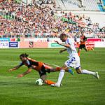 Футбол «Урал» — «Волга» в Екатеринбурге, фото 24