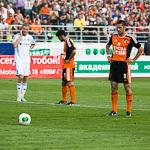 Футбол «Урал» — «Волга» в Екатеринбурге, фото 26