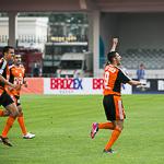 Футбол «Урал» — «Волга» в Екатеринбурге, фото 28