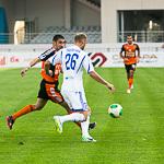 Футбол «Урал» — «Волга» в Екатеринбурге, фото 32