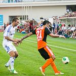 Футбол «Урал» — «Волга» в Екатеринбурге, фото 33