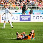 Футбол «Урал» — «Волга» в Екатеринбурге, фото 35