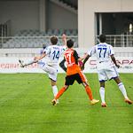 Футбол «Урал» — «Волга» в Екатеринбурге, фото 38