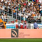 Футбол «Урал» — «Волга» в Екатеринбурге, фото 40