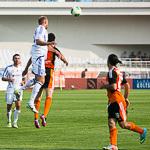 Футбол «Урал» — «Волга» в Екатеринбурге, фото 41