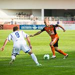 Футбол «Урал» — «Волга» в Екатеринбурге, фото 44