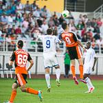 Футбол «Урал» — «Волга» в Екатеринбурге, фото 50