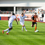 Футбол «Урал» — «Волга» в Екатеринбурге, фото 51