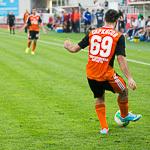 Футбол «Урал» — «Волга» в Екатеринбурге, фото 53