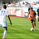 Футбол «Урал» — «Волга» в Екатеринбурге, фото 55