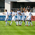 Футбол «Урал» — «Волга» в Екатеринбурге, фото 57