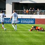Футбол «Урал» — «Волга» в Екатеринбурге, фото 59