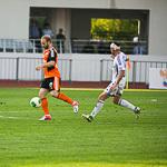Футбол «Урал» — «Волга» в Екатеринбурге, фото 60