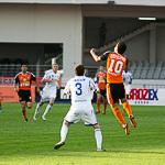Футбол «Урал» — «Волга» в Екатеринбурге, фото 61