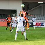 Футбол «Урал» — «Волга» в Екатеринбурге, фото 62