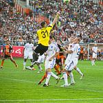 Футбол «Урал» — «Волга» в Екатеринбурге, фото 66
