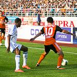 Футбол «Урал» — «Волга» в Екатеринбурге, фото 69