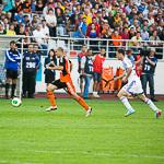 Футбол «Урал» — «Волга» в Екатеринбурге, фото 70