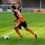 Футбол «Урал» — «Волга» в Екатеринбурге, фото 72